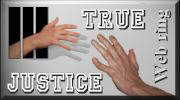 True Justice Web Ring Logo